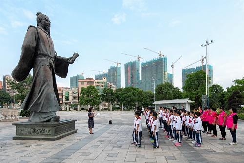 广东妇女儿童信息网